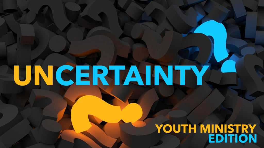 Uncertainty: 6-Pack of Lessons (NEW)