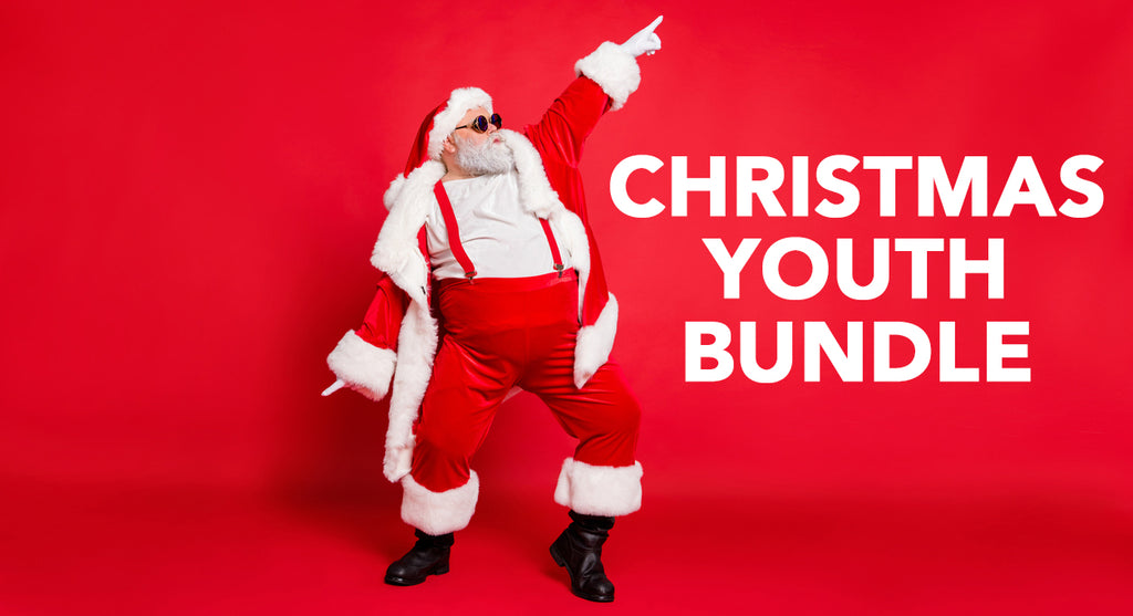 Christmas Youth Bundle