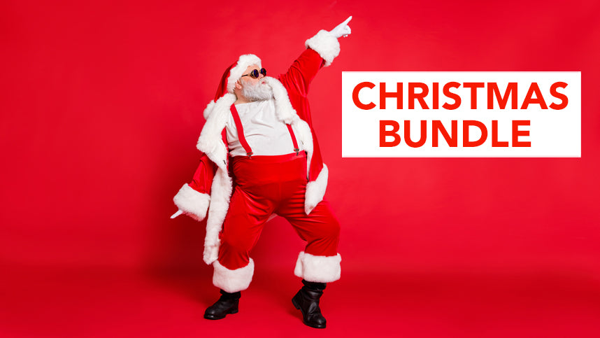2020 Christmas Bundle