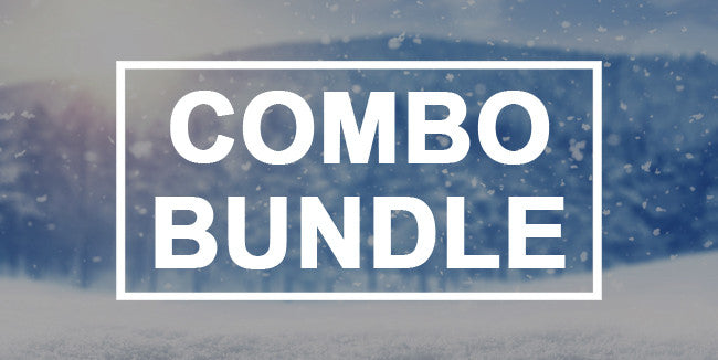 Combo: Huge Youth Ministry & Junior High Bundle 5.0