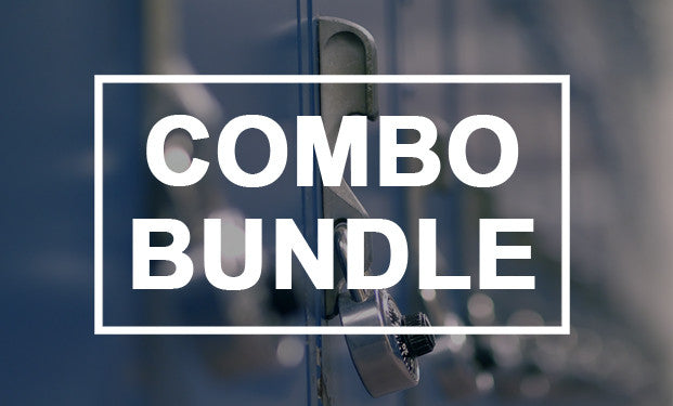 Combo: Huge Youth Ministry & Junior High Bundle 3.0