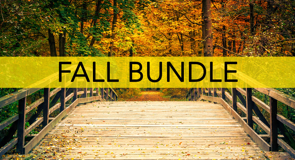 Fall Bundle - 2017