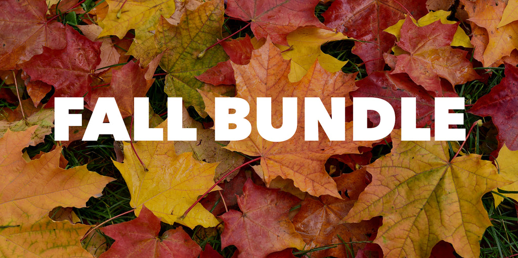 Fall Junior High Bundle