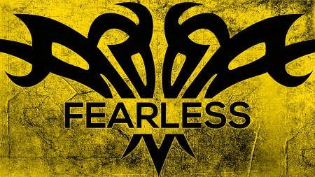 Fearless: 4-Week Junior High Series