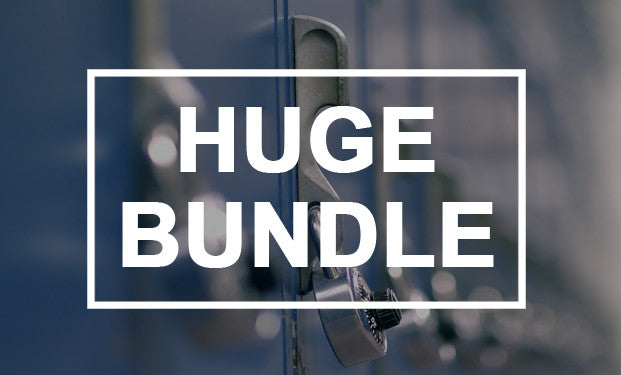 Huge Youth Ministry Bundle - 3.0