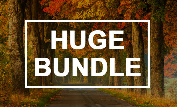 Huge Youth Ministry Bundle 4.0