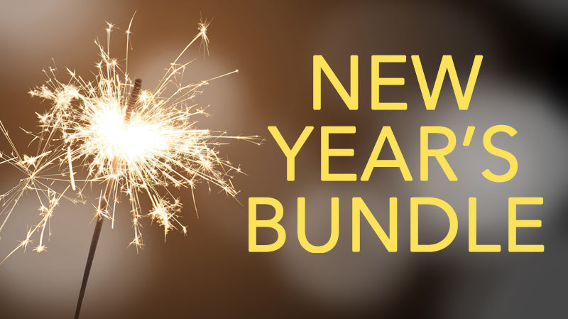 New Year's Combo Bundle