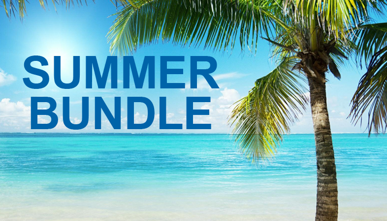 Summer Youth Ministry Bundle