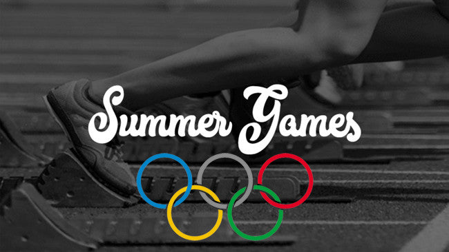 Summer Olympic Games: 4 Week Series