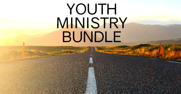 Youth Ministry Bundle