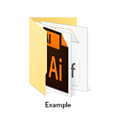 In The Example Folder You Can Find An File Which Has Been Created By Unofficial Cardboard To Show How Prepare Final Printing