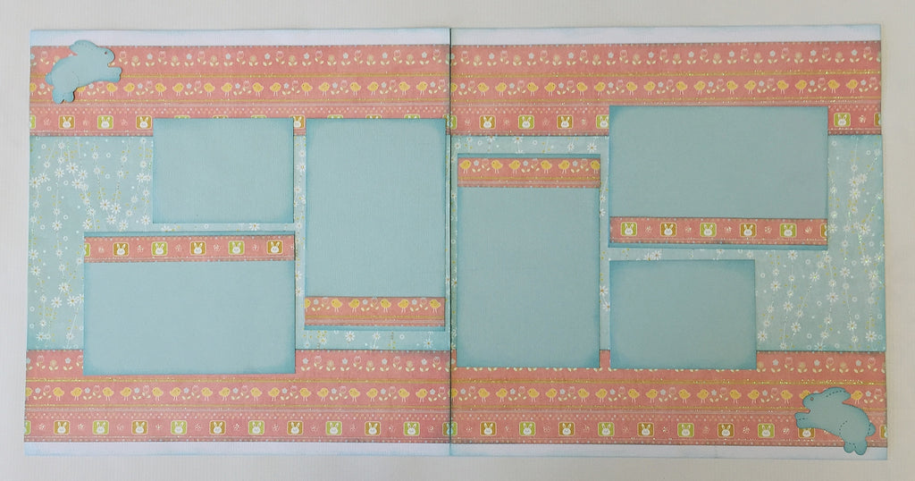#21 Easter Fun Layout Kit