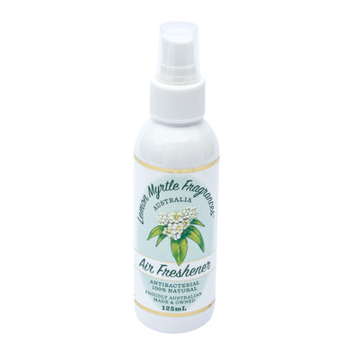 Natural Lemon Myrtle Air Freshener - 125mL