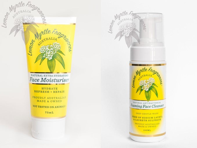 Specials on Lemon Myrtle Products