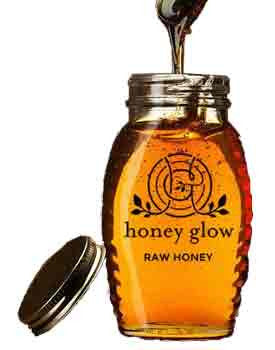 Berwyn Wildflower Honey