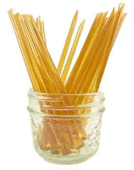 Honey Sticks in a variety of natural flavors!