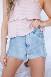 On Edge Shorts