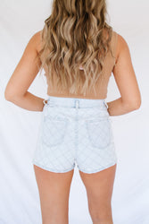 Quilty Pleasure Shorts