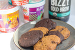 Cold Brew Cookies
