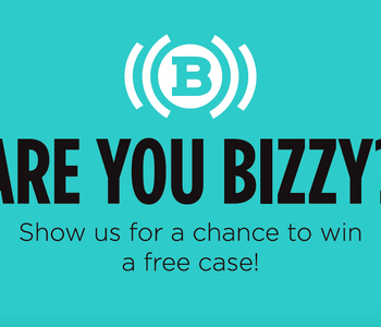 GIVEAWAY: Win a FREE 12-pack of our Bizzy Coffee Shots! (It's easy to join!)