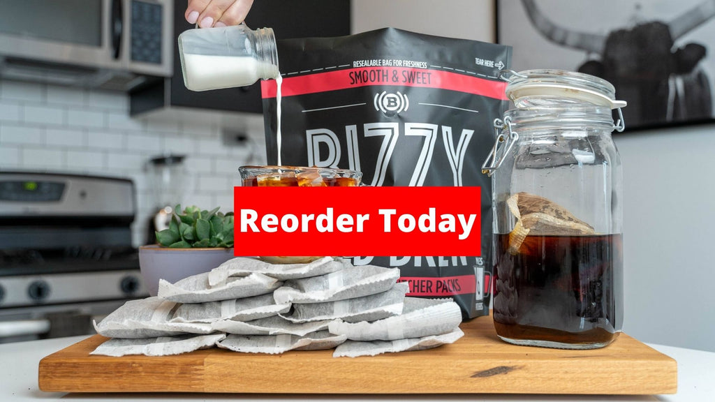 Reorder Pitcher Packs