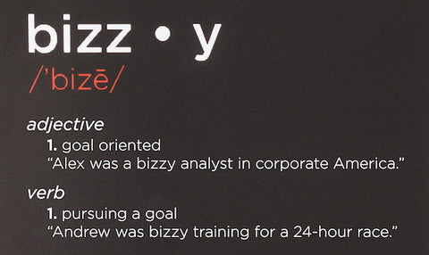 What is Bizzy?