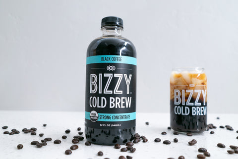 Bizzy Cold Brew Coffee Concentrate
