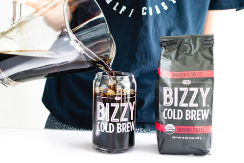 How to make cold brew coffee: the perfect grind size