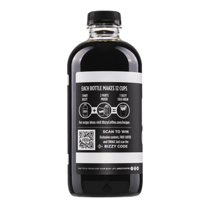 Cold Brew Concentrate - 2 pack