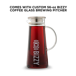 Bizzy Nation Blend - 6 Months ($79.98)