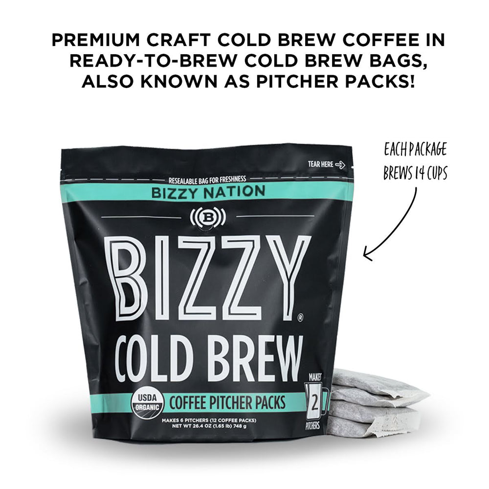 Cold Brew Gift Set
