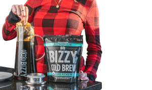 Bizzy Nation Blend | Makes 14 Cups