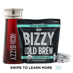 Bizzy Nation Blend - Starter Kit ($39.99)