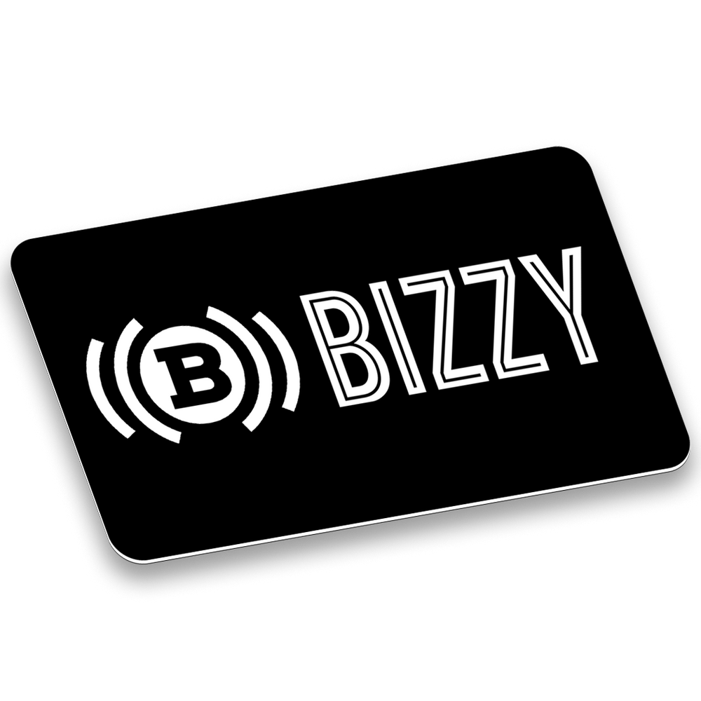 Bizzy Coffee Gift Card