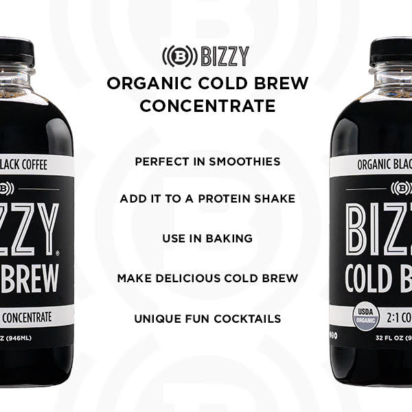 Cold Brew Concentrate - 6 pack