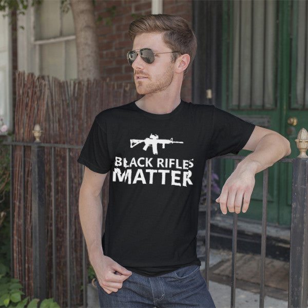Black Rifles Matter