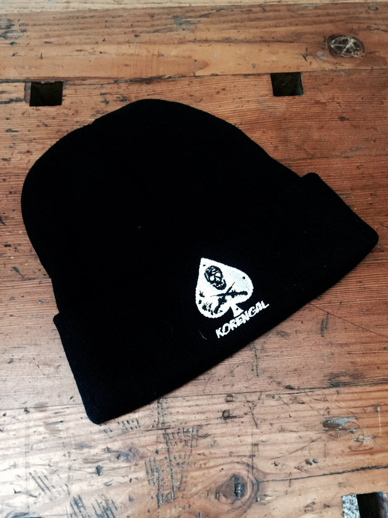 Korengal Beanie - Korengal Industries