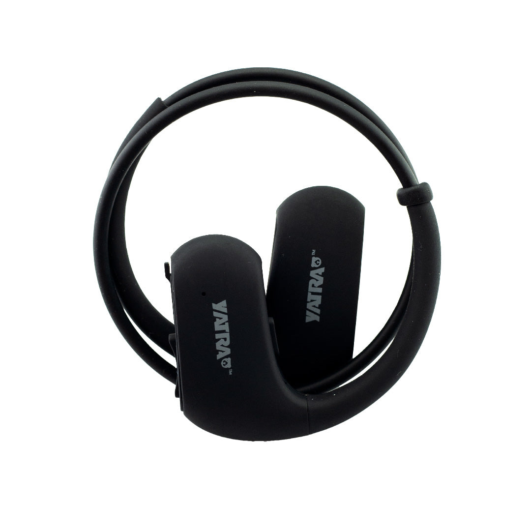 AQUATUNE<sup>TM</sup> ACTIVE ALL-WEATHER HEADPHONES