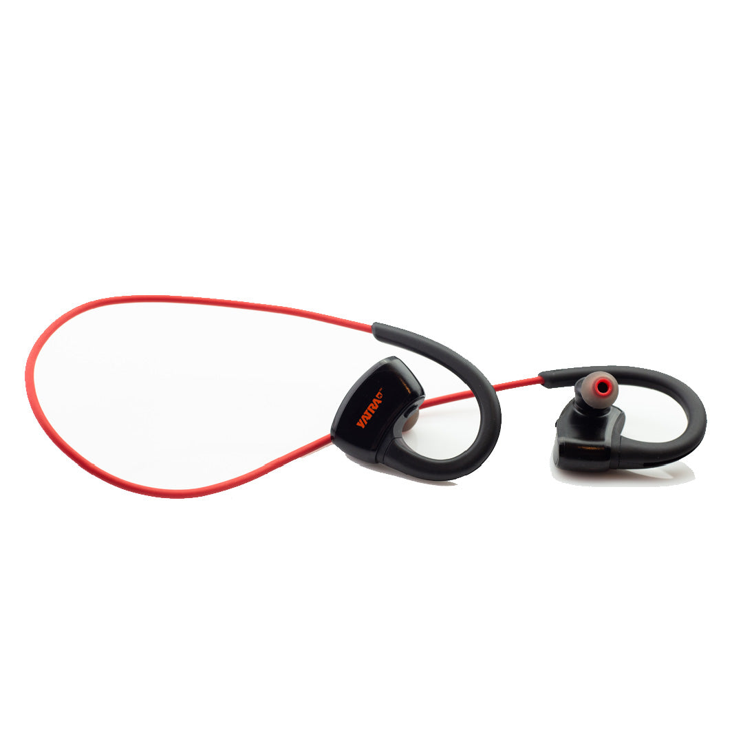 AQUATUNE<sup>TM</sup> WATERPROOF HEADPHONES