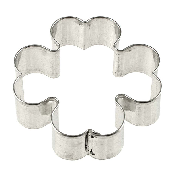 Four Leaf Clover Cookie / Biscuit Cutter