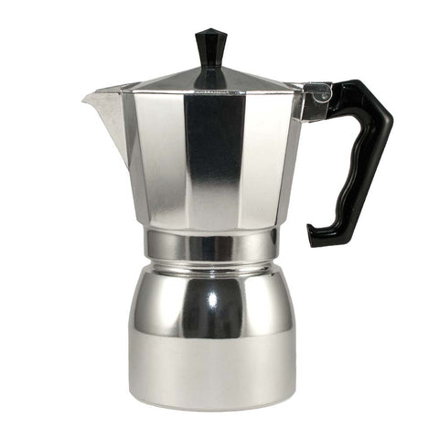 Moka Stove Top Coffee Pot
