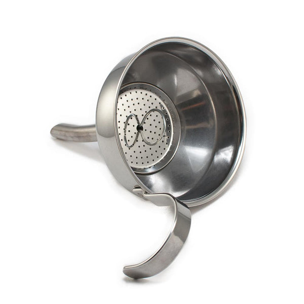Stainless Steel Wine Tasting Funnel