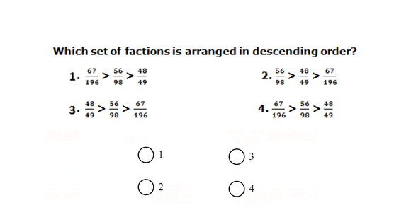 Maths Olympiad Class 5 question papers