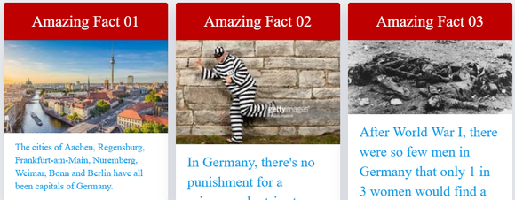 20 Amazing Facts about Germany