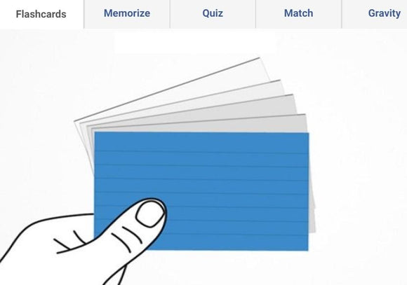 Online Flashcards to learn Phrases and Idioms - Set 15
