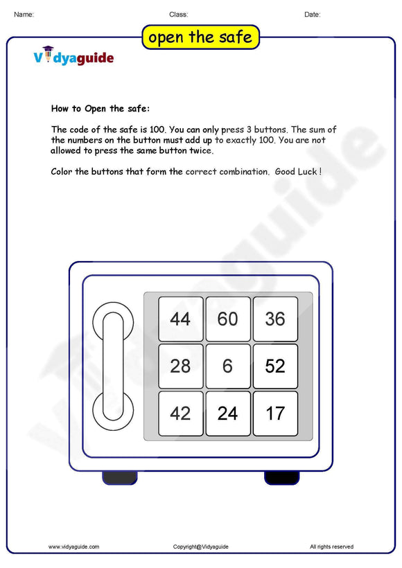 Download Maths puzzles for kids