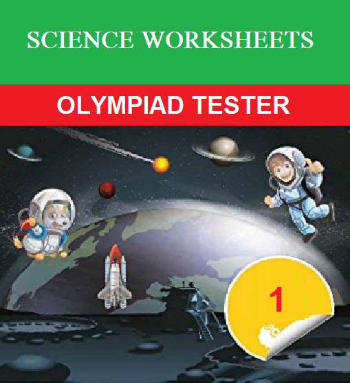 30 Printable Class 1 Science Olympiad Sample Papers - Olympiad