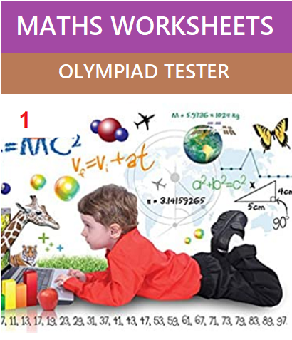 Class 1 Maths Olympiad Sample Papers