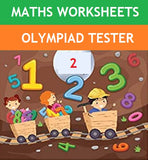 Class 2 Maths Olympiad Sample Papers