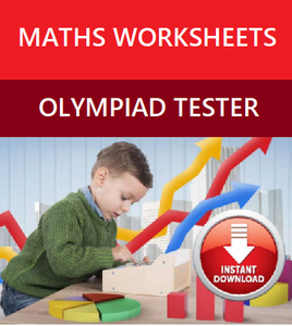 Class 3 Maths Olympiad Sample Papers